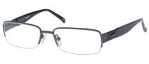 Gant G Positano Eyeglasses Eyeglasses - SGUN: Satin Gunmetal