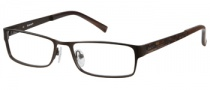 Gant G Randle Eyeglasses Eyeglasses - SBRN: Satin Brown