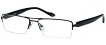 Gant G Ravello Eyeglasses Eyeglasses - SBLK: Satin Black