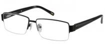 Gant G Salem Eyeglasses Eyeglasses - SBLK: Satin Black