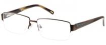 Gant G Salem Eyeglasses Eyeglasses - SGUN: Satin Gunmetal