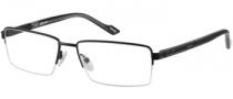 Gant G Scala Eyeglasses Eyeglasses - SBLK: Satin Black