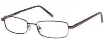 Gant G Strand Eyeglasses Eyeglasses - BRN: Brown