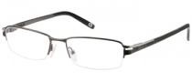 Gant G Troy Eyeglasses Eyeglasses - SGUN: Satin Gunmetal