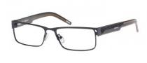 Gant G Village Eyeglasses Eyeglasses - SBLK: Satin Black