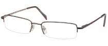 Gant G Watts Eyeglasses Eyeglasses - BLK: Black