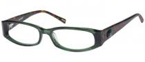 Gant G Chamita Eyeglasses Eyeglasses - OL: Translucent Olive