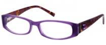Gant G Chamita Eyeglasses Eyeglasses - PUR: Translucent Purple