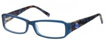 Gant GW Cordova Eyeglasses Eyeglasses - BL: Translucent Blue