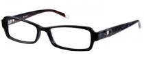 Gant GW Fern Eyeglasses Eyeglasses - BLK: Black