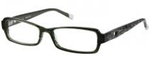 Gant GW Fern Eyeglasses Eyeglasses - OL: Translucent Olive
