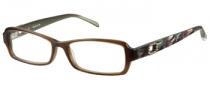Gant GW Fern ST Eyeglasses Eyeglasses - BRN: Translucent Brown