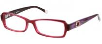 Gant GW Fern ST Eyeglasses Eyeglasses - RD: Translucent Red