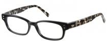 Gant GW Haye Eyeglasses Eyeglasses - BLK: Solid Black