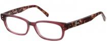 Gant GW Haye Eyeglasses Eyeglasses - BU: Translucent Burgundy