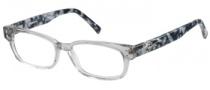 Gant GW Haye Eyeglasses Eyeglasses - CRY: Crystal Grey