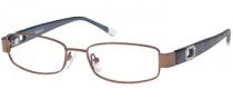 Gant GW Ivy ST Eyeglasses Eyeglasses - SBRN: Satin Brown