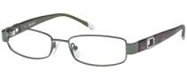 Gant GW Ivy ST Eyeglasses Eyeglasses - SOL: Satin Olive