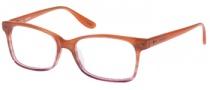 Gant GW Kane Eyeglasses Eyeglasses - RO: Rose / Purple