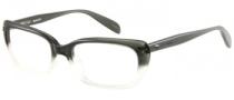 Gant GW Kay Eyeglasses Eyeglasses - BLKCL: Black / Clear