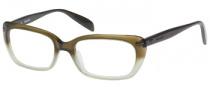 Gant GW Kay Eyeglasses Eyeglasses - OLGRN: Olive Light Green