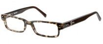 Gant GW Kelly Eyeglasses Eyeglasses - BRNM: Brown Marble