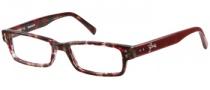 Gant GW Kelly Eyeglasses Eyeglasses - RDM: Red Marble