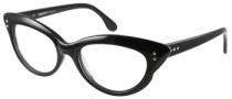 Gant GW Kat Eyeglasses Eyeglasses - BLK: Black