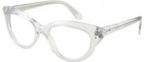 Gant GW Kat Eyeglasses Eyeglasses - CRY: Crystal Glitter