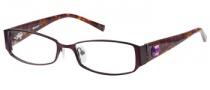 Gant GW Medio Eyeglasses Eyeglasses - SPUR: Satin Purple