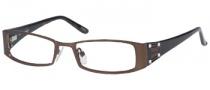 Gant GW Meta Eyeglasses Eyeglasses - SBRN: Satin Brown