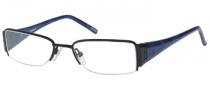 Gant GW Priora Eyeglasses Eyeglasses - SBLK: Satin Black