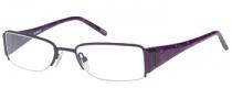 Gant GW Priora Eyeglasses Eyeglasses - SPUR: Satin Purple