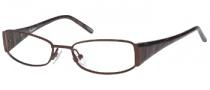 Gant GW Pucara Eyeglasses Eyeglasses - SBRN: Satin Brown