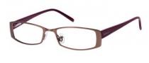 Gant GW Susanna Eyeglasses Eyeglasses - BRN: Brown