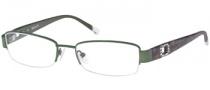 Gant GW Swan ST Eyeglasses GAA800 Eyeglasses - SOL: Satin Olive
