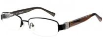 Gant GW Tally Eyeglasses Eyeglasses - SBLK: Satin Black