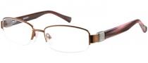 Gant GW Tally Eyeglasses Eyeglasses - SBRN: Satin Brown