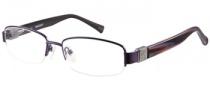 Gant GW Tally Eyeglasses Eyeglasses - SPUR: Satin Purple