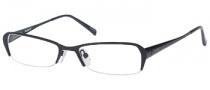 Gant GW Termini Eyeglasses Eyeglasses - SBLK: Satin Black