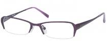 Gant GW Termini Eyeglasses Eyeglasses - SPUR: Satin Purple