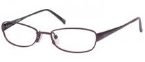 Gant GW Torca Eyeglasses Eyeglasses - SPUR: Satin Purple