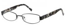 Gant GW Tracy Eyeglasses Eyeglasses - SBLK: Satin Black