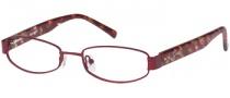 Gant GW Tracy Eyeglasses Eyeglasses - SBU: Satin Burgundy