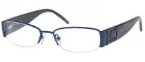 Gant GW Vida Eyeglasses Eyeglasses - SBL: Satin Blue