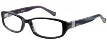 Gant GW Vierra Eyeglasses Eyeglasses - BLK: Solid Black