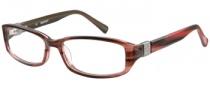 Gant GW Vierra Eyeglasses Eyeglasses - DKBRN: Trans DK Brown