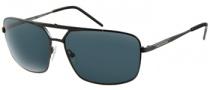 Harley-Davidson / HDX 800 Sunglasses Sunglasses - GUN-3: Gunmetal / Grey