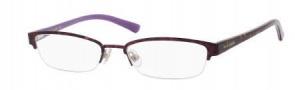 Kate Spade Ainsley Eyeglasses Eyeglasses - 0SR6 Demi Plum