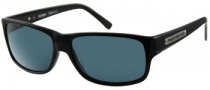 Harley-Davidson / HDX 802 Sunglasses Sunglasses - BLK-3: Black / Grey